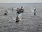 Prekinuta potraga za trojicom američkih vojnika nestalih u padu aviona u more