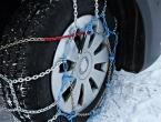 Od sutra obavezno posjedovanje zimske opreme, kazne i do 500 KM