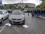 Napad u Sarajevu: ''Divlji'' prijevoznici brutalno pretukli taksistu