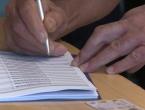 Obavijest članovima i zamjenicima biračkih odbora