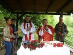 FOTO: 18. hodočašće na grob svećenika – mučenika fra Stjepana Barišića