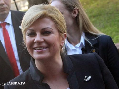 Kolinda će razgovarati s Putinom o BiH