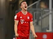 Bayern neće zadržati Perišića