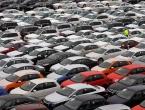 U BiH 2017. uvezeno skoro 65.000 automobila