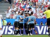 Urugvaj deklasirao Rusiju