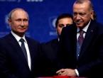 Eskalacija sukoba u Siriji, razgovarali Putin i Erdogan