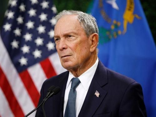 Jedan od najbogatijih Amerikanaca predao papire za predsjedničku utrku