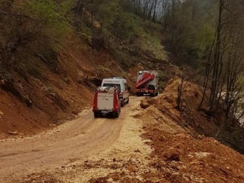 Iz Miljacke izvučena dva tijela stradalih u prometnoj nesreći