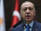 Erdogan nakon nasilja u Jeruzalemu nazvao Izrael terorističkom državom