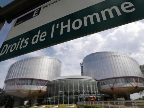 U Strasbourgu 677 tužbi protiv BiH