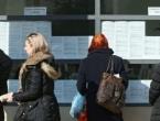 Po nezaposlenosti mladih samo je Grčka lošija od BiH