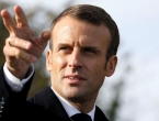 "Macron traži stvaranje ""prave europske vojske"""