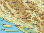 Snažan potres zatresao Split, osjetio se i u Rami