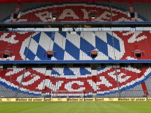 BMW umjesto Audija na dresu Bayerna