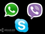 Jeste li znali za ove tajne popularnih servisa za komunikaciju?
