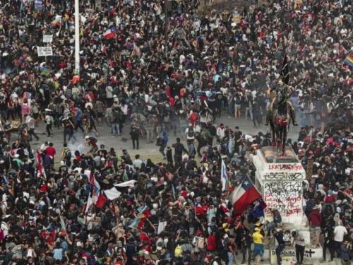 Bolivija: U tijeku pokušaj državnog udara
