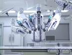 Hrvatska dobiva robota koji će obavljati operacije pacijenata