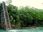Muškarac preminuo nakon pada s mosta u Neretvu