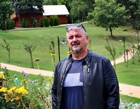 Zdravko Čurić: ''Rama je postala dio mene, a i ja dio nje''