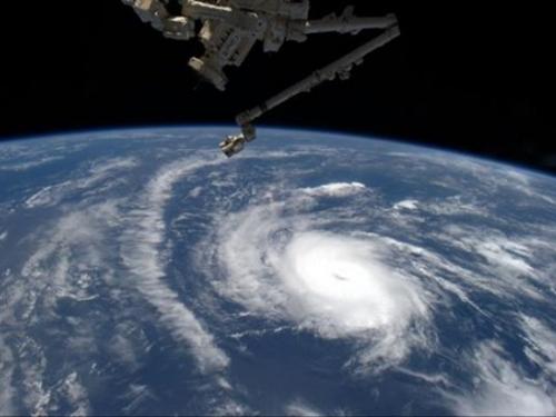 Ove godine više ekstremno snažnih uragana na Atlantiku nego inače