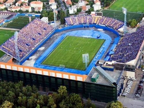 Zagrebački Dinamo 2016. godinu završio sa skoro 14 milijuna eura dobiti