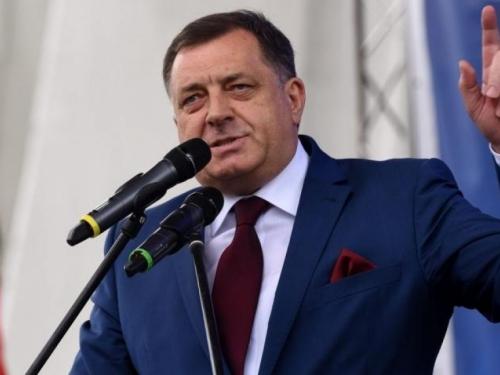 Dodik: Srbija i RS će biti jedno, državno i teritorijalno