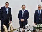Predsjedništvo BiH traži zatvaranje granica