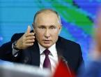 Putin objavio ruski plan za Afriku
