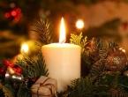 Badnjak – dan iščekivanja Božića