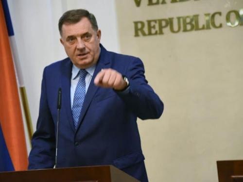 Dodik odbio novac: Migranti neće na područje RS