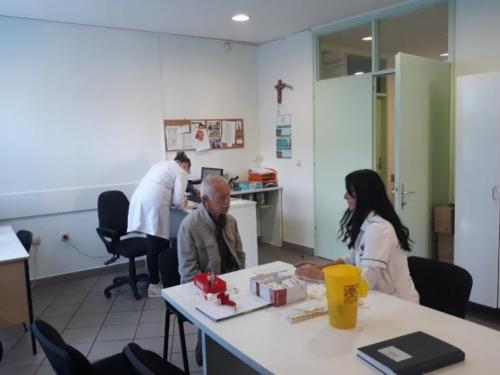 HNŽ: Preventivni zdravstveni pregledi za branitelje