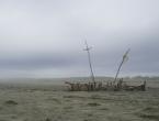 More na obale Japana izbacilo 11 brodova s kosturima