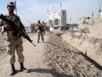 Krvavi sukob na granici Indije i Pakistana