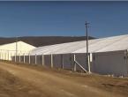 Počelo premještanje ilegalnih migranata u novi kamp pokraj Bihaća