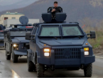 Uhićene 33 osobe kod Kamenice, među njima 10 policajaca