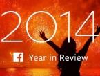 VIDEO: 2014. prema Facebooku