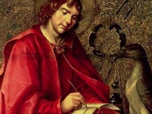 Danas Crkva slavi blagdan Svetog Ivana