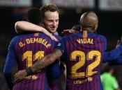 Prije povratka treningu, nogometaši Barcelone moraju proći pet testova
