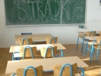 U ponedjeljak štrajk upozorenja Sindikata učitelja u HNŽ-u