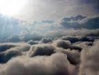 Oblačno i sunčano u BiH, ponegdje sa slabom kišom
