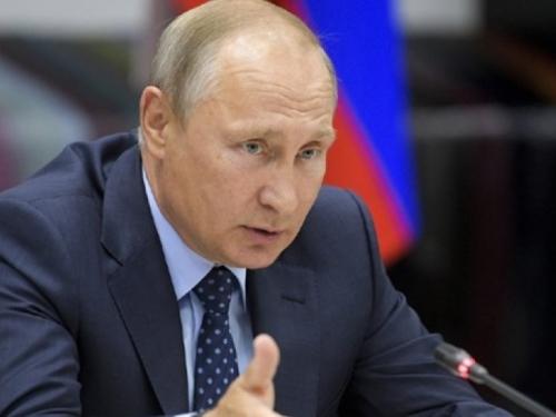 Putin: Tko prvi razvije umjetnu inteligenciju vladat će svijetom