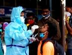 Indija oborila novi rekord broja novozaraženih