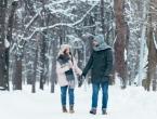 Šetnja zimi odlična je za zdravlje