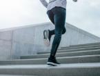 Penjanje stepenicama je jedna od najboljih vježbi za gubitak kilograma