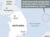 Uzavrelo nebo: Koreanci pucali na Ruse, digli se Japanci…