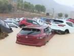 Velike poplave zahvatile Španjolsku
