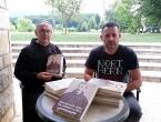 Franjevački samostan Rama-Šćit objavio knjigu o jeziku fra Jeronima Vladića