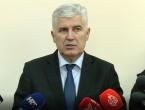 Čović: Sarajevo drugim sredstvima nastavlja etničko čišćenje