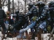 Novo zatezanje između Rusije i Amerike