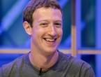 Promjenama naslovnice Facebooka, Zuckerberg u danu izgubio 3,3 milijarde dolara
